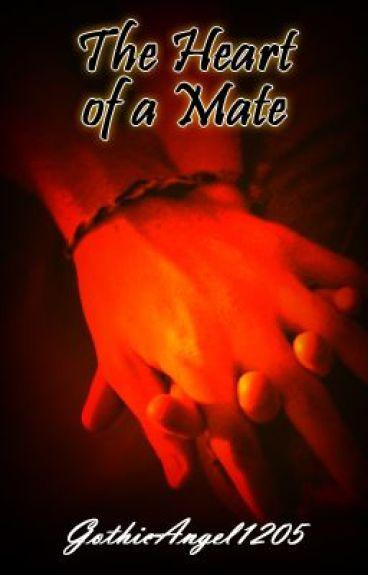 The Heart of a Mate (Alpha/Omega Book 3/3) [Boy/Boy] - 2013