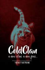 ColdClan [1] - Warrior Cats by thislittlefreak