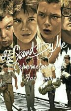If Stand by Me Characters Had Facebook by missbruhomie