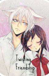 Twisting Friendship by FoxesandHumans