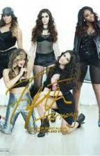 Nunca voy a dejarte. Fifth Harmony y tu by iKataaa