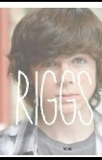 Novelas de Chandler Riggs by -littlenxwt