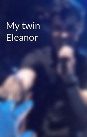 My twin Eleanor by Zoey24120000