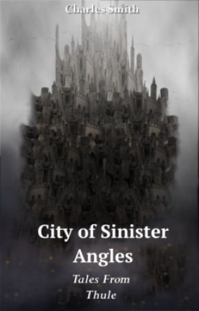 City of Sinister Angles by CharlesSmith9