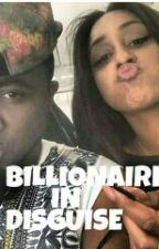 BILLIONAIRE IN DISGUISE by maamephya