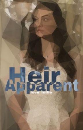 Heir Apparent by lovelollie