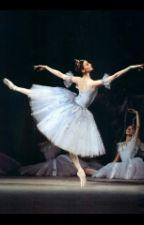A Dancer's life by xiDancerx