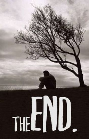 End. (poetry)