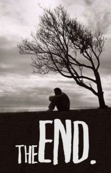 End. (poetry) by hannah-vo