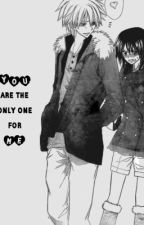 You Are The Only One For Me (A Kaichou Wa Maid-Sama! Fanfiction) by haibaswaifu