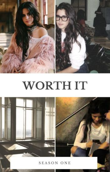 Worth It (Book 1)