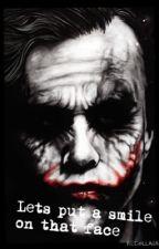 La aprendiz del Joker by NataliaJohanaCasassa