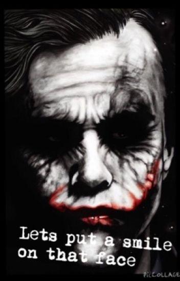 La aprendiz del Joker