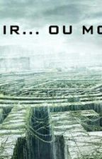 Le Labyrinthe du destin by Oh_My_Newt