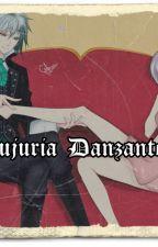 [Lysandro]Lujuria Danzante[Adapt. CDM][+18] by maycastelar