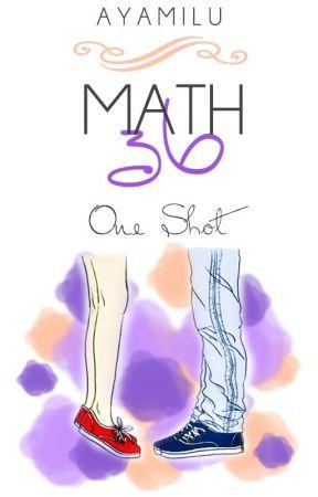 Math 36 by AyamiLu