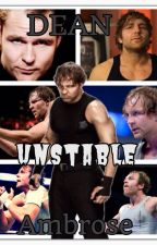 Dean Ambrose facts by Sarah4ever