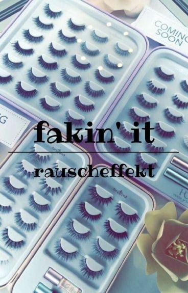 Fakin' it • Taddl, Ardy