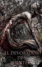 El Devorador  de Mentes (James Harrison) by Robstiel
