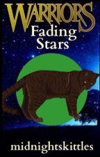 Fading stars by midnightskittles
