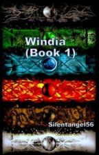 Windia (Book One) by silentangel56
