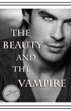 Beauty and The Vampire by journalistSZ