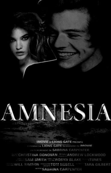 Amnesia - H.S.