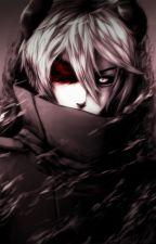 Into the Shadows (WODAGRORA) by VenomousQueen