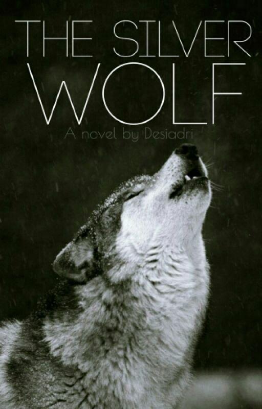 The Silver Wolf by desiadri
