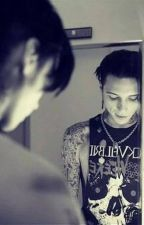Ashley's Little Sister ( Andy Biersack Love Story) by BvbGirl19