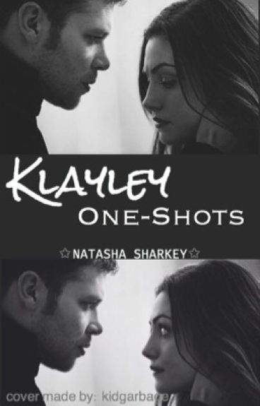 Klayley one-shots