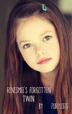 renesmee's forgotten twin (twilight, harry potter fan-fic) by super_funny_moments_