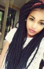 chronique de khadija: Ma vie, mon histoire by ya_seen2