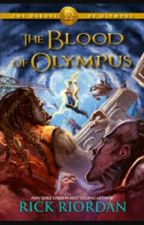 Blood of Olympus Alternate Ending (Percy Jackson Fanfic) by teen_fiction_writer