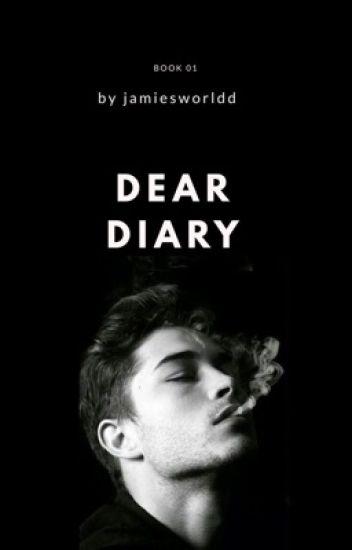 Dear Diary.