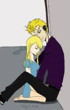 Fairy tail (laxus x reader): An unexpected meetup by llCrystalXDll