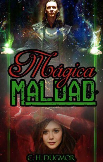 ® Mágica Maldad Vol. 1 © COMPLETA