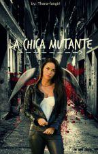 La Chica Mutante / Los Vengadores\X-men by Thana-fangirl