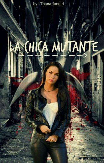 La Chica Mutante / Los Vengadores\X-men