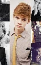 Love of Fan (Thomas Sangster's Fanfic) by marietmr310