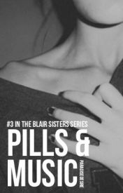 Pills & Music by paradisedesire