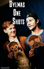 Dylmas One Shots by louisgoldchain