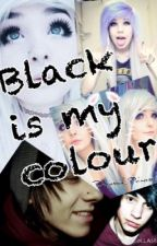 Black is my colour by Dia_nka
