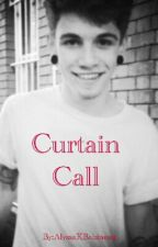 Curtain Call (Jake Sims) by Idk-pop