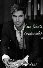 Cosa Nostra (malexmale) by Crystal227
