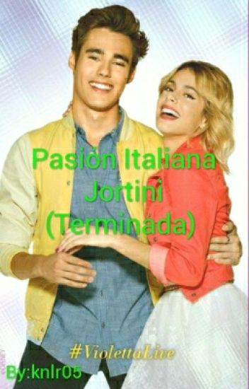 Pasión Italiana (Jortini) Terminada