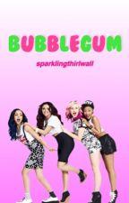 bubblegum •little mix• {HIATUS} by sparklingthirlwall