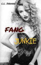 Fang Junkie by Lamendez