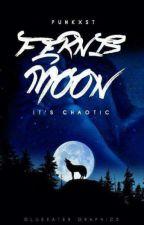 Fernis Moon [Spank Me, Alpha] by Punkxst
