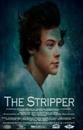 The Stripper by elocinstyles69